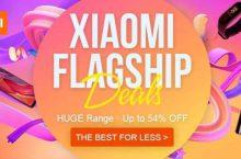 Flinke kortingen op Xiaomi-producten voor beperkte periode