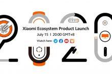 Xiaomi product launch 15 juli 2020: dit verwachten we te zien