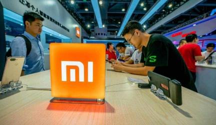 Xiaomi groeit hard in West-Europa richting top 3 qua smartphones