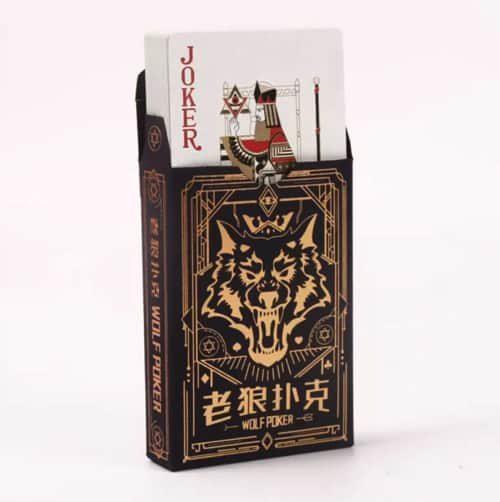 Xiaomi speelkaarten