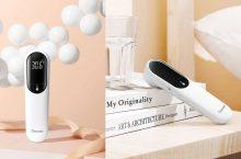 Deze Xiaomi Berrcom thermometer is nu wel erg betaalbaar