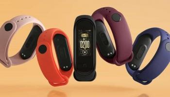 Xiaomi Mi Band 4 officieel: dit zijn alle details