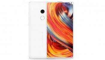 Release Xiaomi Mi Mix 2s lijkt aanstaande: dit zijn de details