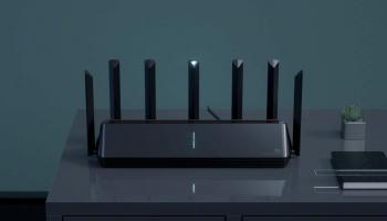 Xiaomi start met verkoop eerste Wifi-6 router (AX3600)