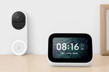 Xiaomi slimme deurbel: goedkoop, lange accuduur en bijzonder uitgebreid