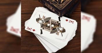 Xiaomi speelkaarten: ook spelletjes spelen met Xiaomi