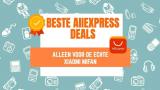 5 Interessante AliExpress-deals voor Xiaomi Mi Fans #11