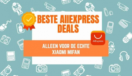 5 Interessante AliExpress-deals voor Xiaomi Mi Fans #14