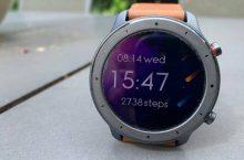 Review Amazfit GTR: kan deze smartwatch met monster-accu het waar maken?