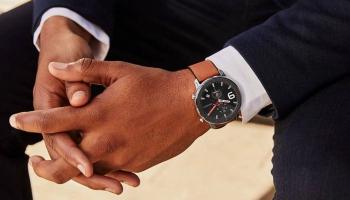 Amazfit GTR: smartwatch met belachelijk lange accuduur en goede prijs