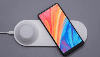 Review Xiaomi Yeelight Wireless charger met nachtlampje