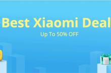Gespot: het beste van Xiaomi, maar dan met extra korting