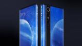 Xiaomi Mi Mix Alpha: futuristische smartphone met voor en achter scherm