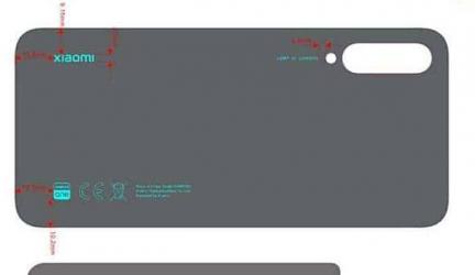 Xiaomi Mi A3: er is extra info opgedoken