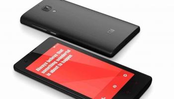 Flinke groei: Xiaomi in top 10 smartphone verkopers wereldwijd