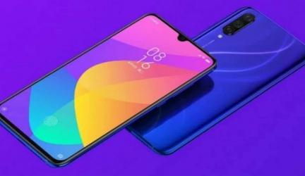 Xiaomi lanceert Xiaomi Mi CC 9 lijn voor de selfie-generatie