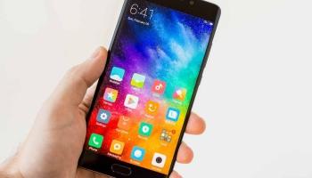 Xiaomi lanceert 'Special Edition' van de Mi Note 2