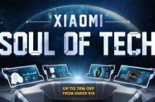 Dit zijn de beste deals voor Xiaomi Mi fans van week 7